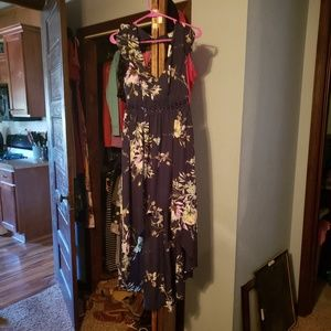 Cocktail type dress